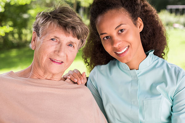 Companion Care - Soft Touch Personal Home Care